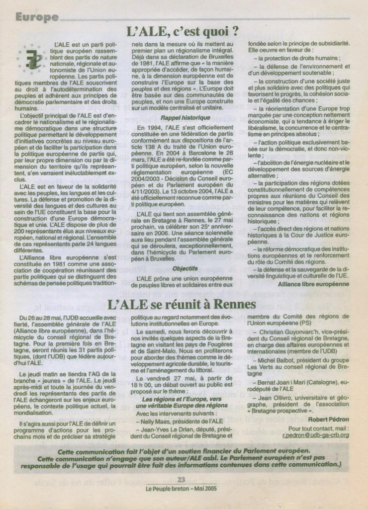 ALE (peuple breton)
