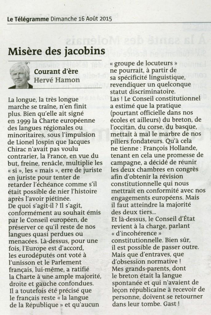 Charte Hervé Hamon - copie